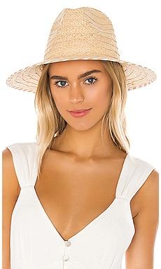 Соломенная шляпа on the edge - Hat Attack