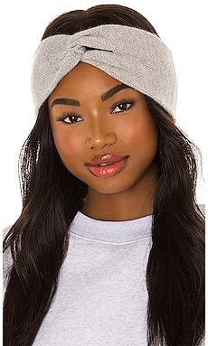 Cashmere Headband Hat Attack $38