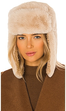 Aspen Trapper Hat Attack $90 BEST SELLER
