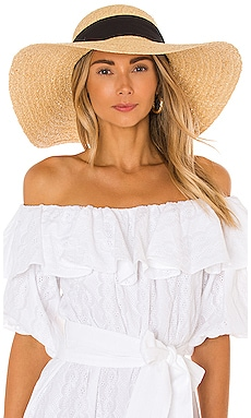 Avalon Sunhat Hat Attack $118