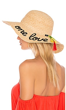 One Love Sunhat