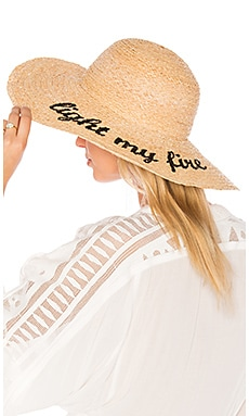 Light My Fire Sunhat