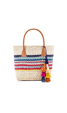 Small Provence Tote Hat Attack $41