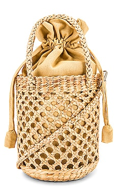 Mila Bag Hat Attack $142 Sustainable