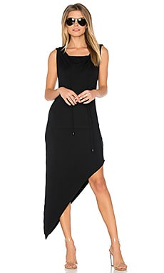 The Good Times Maxi in Black