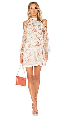 Paradise Dress Haute Hippie $322