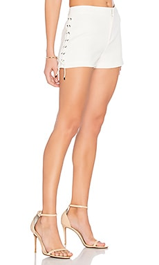 The Getaway Short Haute Hippie $80