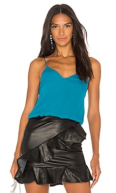 Out Among The Stars Cami Haute Hippie $85 (FINAL SALE)
