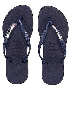 Slim USA Flip Flop Havaianas $17
