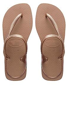Flash Urban Sandal Havaianas $28