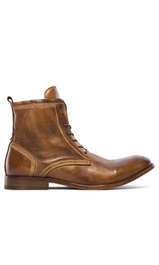 Swathmore Boot in Tan