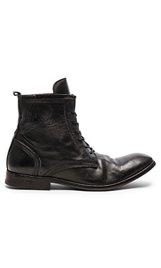 BOTTINES SWATHMORE