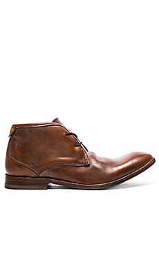 H by Hudson Cruise Calf in Tan