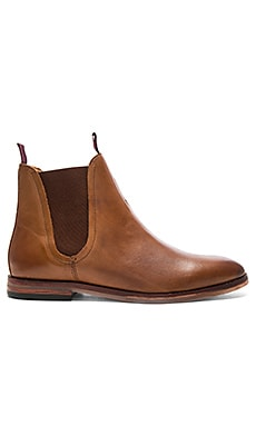 H by Hudson Tamper Calf in Tan