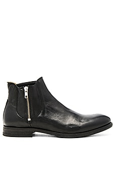 H by Hudson Mitchell Calf in Black