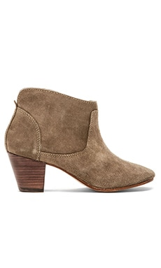 H by Hudson Kiver Bootie in Beige