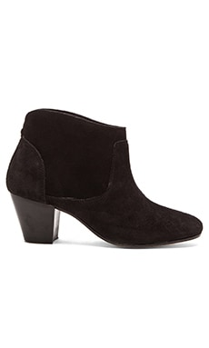 H by Hudson Kiver Bootie in Black