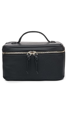 Preto Jetsetter Train Case Hudson + Bleecker $60 BEST SELLER