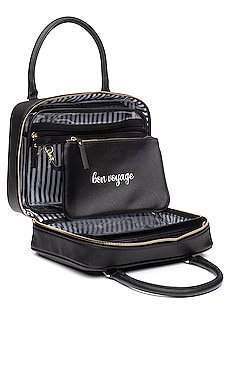Preto Voyager Toiletry Bag Hudson + Bleecker $86