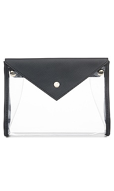 Preto En Route Clutch Hudson + Bleecker $30 BEST SELLER