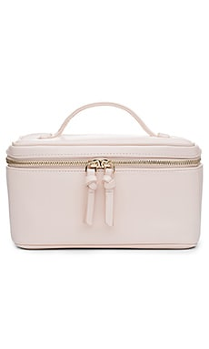 Grotta Jetsetter Train Case Hudson + Bleecker $60