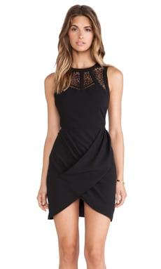 heartLoom Arla Dress in Black