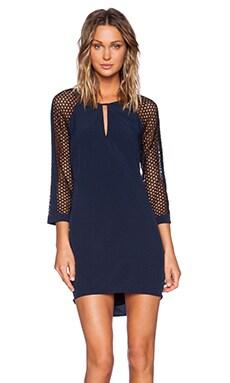 heartLoom Danielle Dress in Midnight