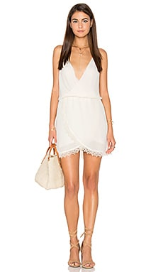 Alexis Dress in Eggshell