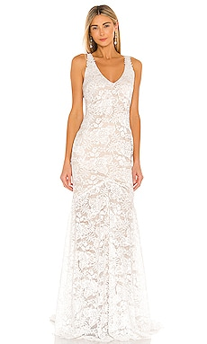 Mariella Gown HEARTLOOM $339 Wedding