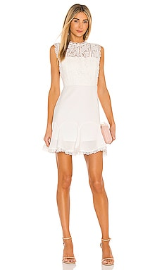 Cammie Mini Dress HEARTLOOM $149
