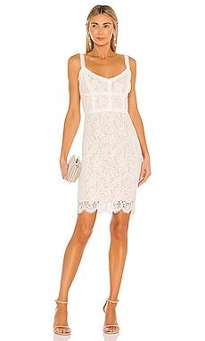 Adora Mini Dress HEARTLOOM $199