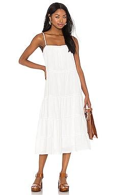 Jilly Dress HEARTLOOM $129 NEW