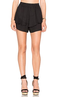 Cassis Short in Black