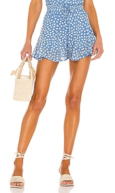 Olympia Short HEARTLOOM $79 BEST SELLER
