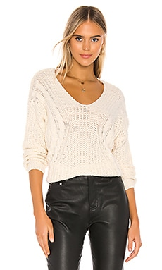 Evon Sweater HEARTLOOM $46