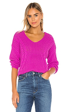 Evon Sweater HEARTLOOM $79