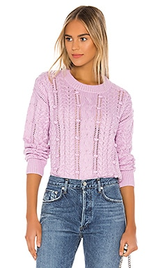 Margo Sweater HEARTLOOM $99 NEW ARRIVAL