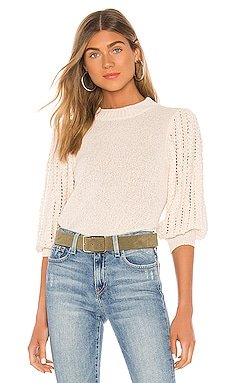 Nora Sweater HEARTLOOM $68