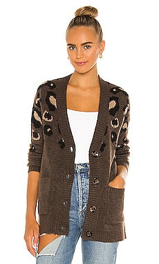 Evette Cardigan HEARTLOOM $99 NEW