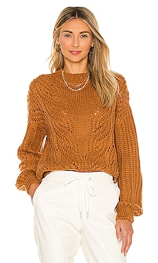 Althea Sweater HEARTLOOM $34 (FINAL SALE)