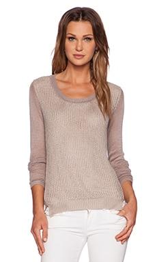 heartLoom Jayton Sweater in Dune