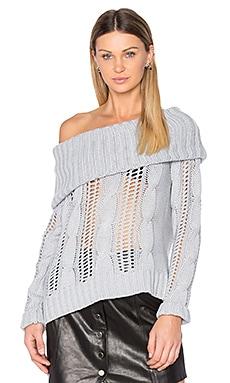 PHOEBE 스웨터