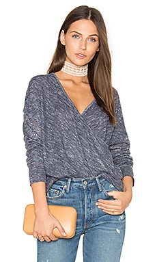 Cissy Sweater in Midnight