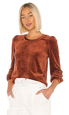 PULL ALLIE HEARTLOOM $79