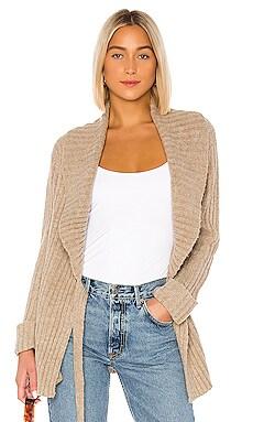 Candance Wrap Sweater HEARTLOOM $99