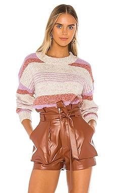 Cicily Pullover HEARTLOOM $88
