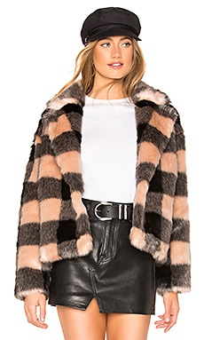 b90f178ab Women's Designer Jackets & Coats | Leather, Blazer, Faux Fur