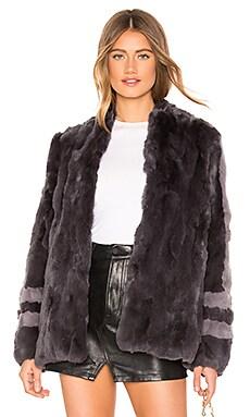 fefb2accb Tess Fur Coat HEARTLOOM $112 ...