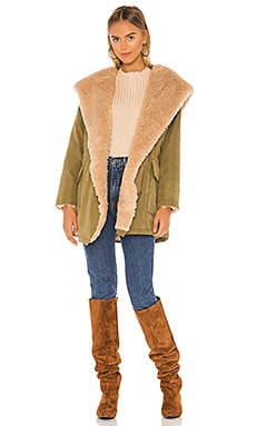 Shane Coat HEARTLOOM $189 NEW ARRIVAL