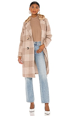 MANTEAU DANA HEARTLOOM $209 BEST SELLER
